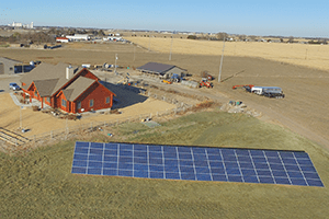 residential south dakota solar