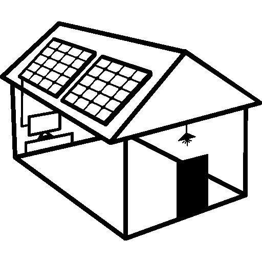 6 2kw residential solar