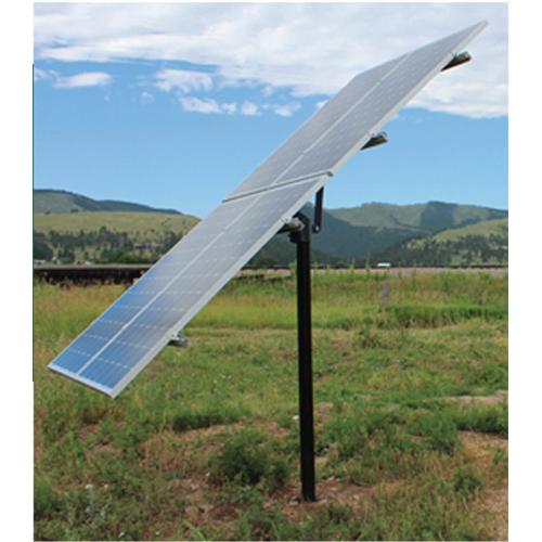Universal Top Of Pole Solar Mounts Genpro Energy Solutions
