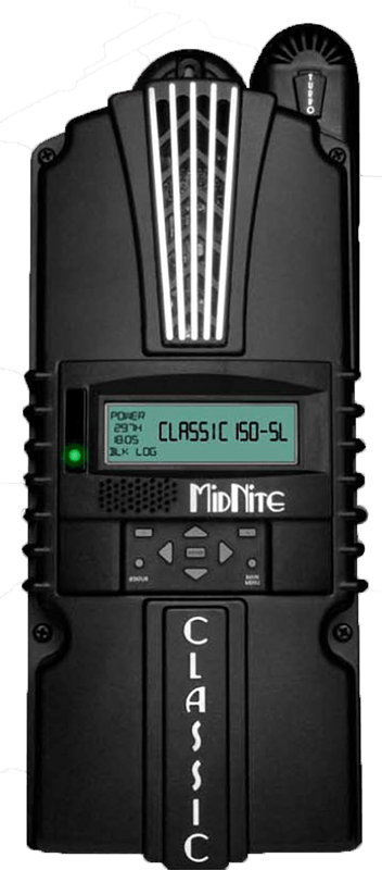 CLASSIC 150-SL, CLASSIC 200-SL, CLASSIC 250-SL Charge Controllers